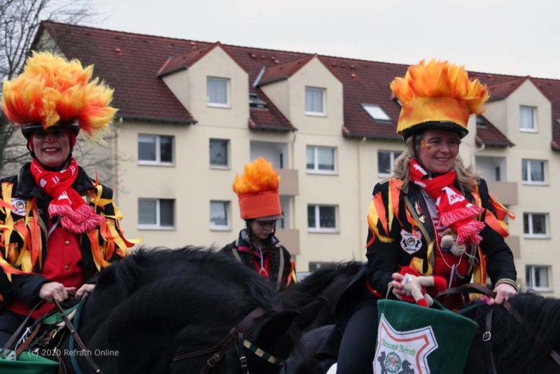 Karneval Refrath