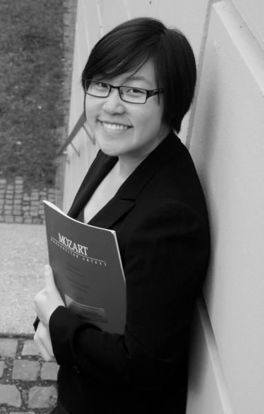 Althea Chan