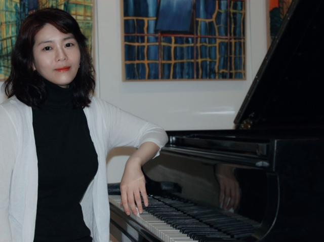 Hyuna Gong