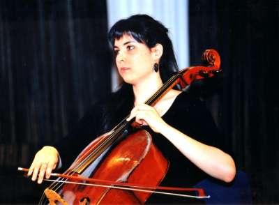 Alba Hernández Cárcamo