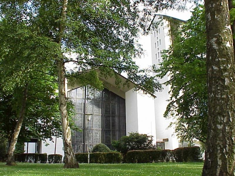 Sankt Maria Koenigin