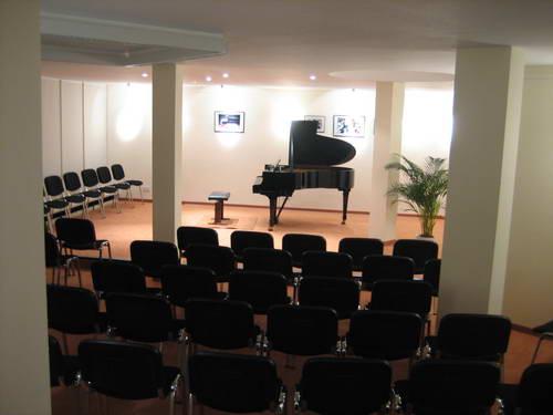 Franz Liszt Akademie