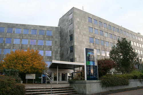 Kreishaus Rheinisch Bergischer Kreis