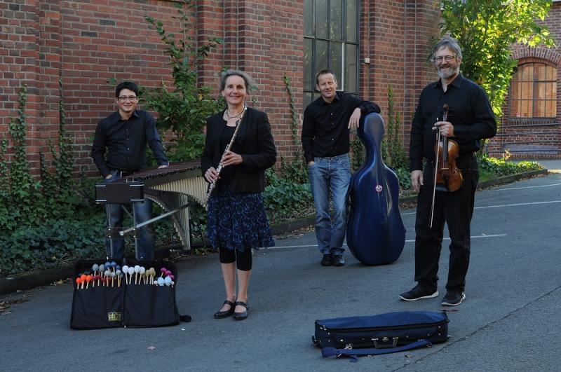 The Roloff Ensemble - The Gipsy Princess