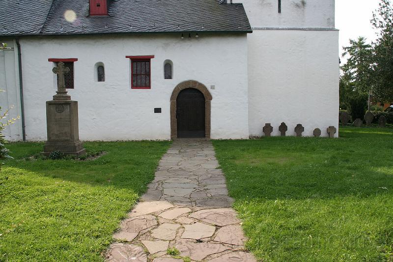 Alte Kirche Refrath