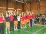 2009: Aufstieg in die 1. Badminton Bundesliga