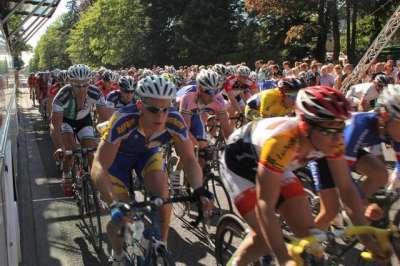 Radrennen Rund um Refrath