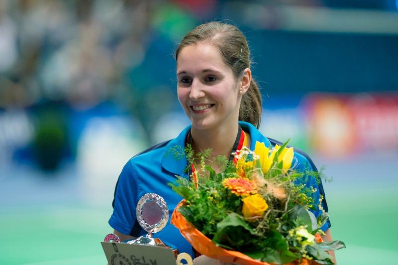 Carla Nelte