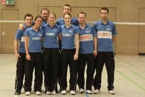 TV Refrath Regionalligamannschaft