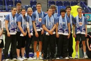 TVR Jugend Westdeutscher Meister 2011 U19