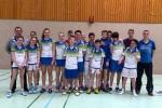 TV Refrath U15 und U19
