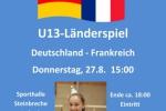 U13_Laenderspiel_Frankreich