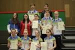 WDJM-Gruppe-Medaillengewinner