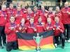 Deutsche Badmintonnationalmannschaft
