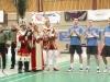 Bundesligaspiel Gifhorn Besuch Refrather Dreigestirn