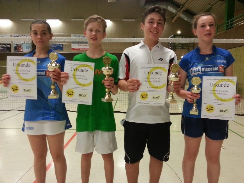TV Refrath MIxed U15