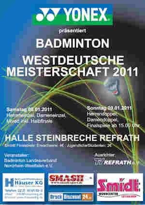 refrath badminton