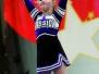 TV Refrath Cheerleader