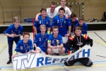 TV Refrath Floorball U15 Saison 2013