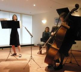 Trio Estampes