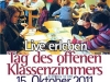 Tag des offene Klassenzimmers