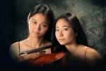 Aiki Mori (Cello), Asa Mori (Klavier)