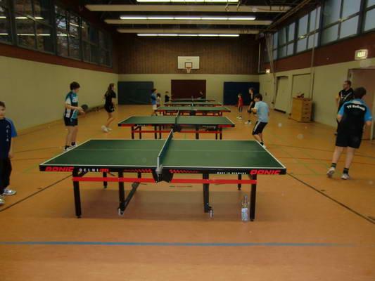 Tischtennis TV Refrath